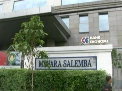 Alamat Kantor Pusat PT Arminareka Perdana