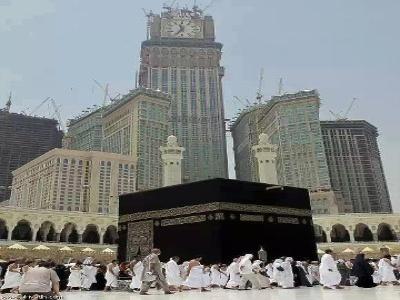 Persyaratan Haji Plus Arminareka Perdana