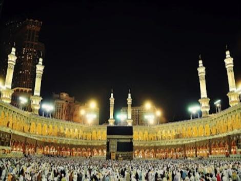 Biaya Umrah Akhir Ramadhan 15 Hari + Lebaran di Makkah Arminareka Perdana