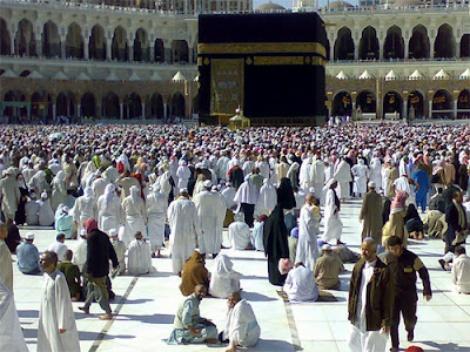 Biaya Umroh Awal Ramadhan Arminareka Perdana