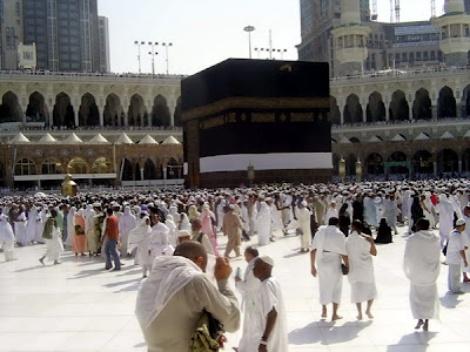 Biaya Umroh Full Ramadhan + Shalat Ied Arminareka Perdana
