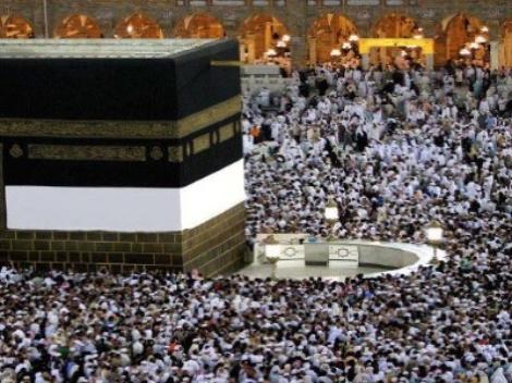 Pembatalan Keberangkatan Haji Plus Arminareka Perdana