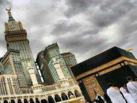 Sekilas Ibadah Umroh & Haji