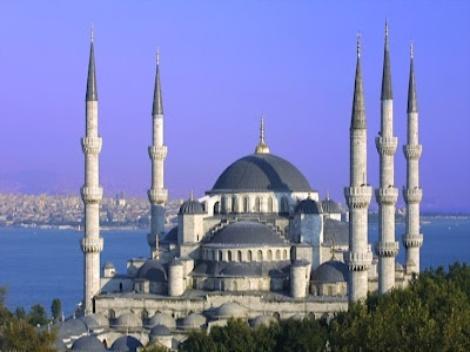 Umroh Plus Istanbul Turki Arminareka Perdana