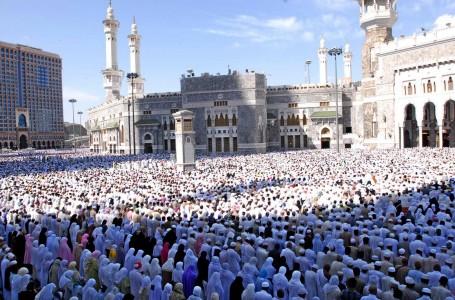 Jadwal Manasik Haji Plus Arminareka Perdana 2013