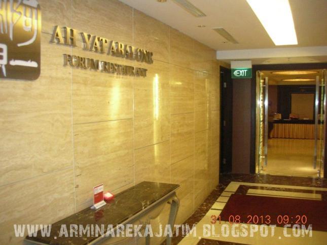 foto manasik haji plus 2013 arminareka perdana hotel javaparagon 06 www.arminarekajatim.blogspot.com